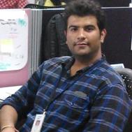 Harsh Sharma SAP trainer in Bangalore