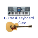 Guitar And Keyboard Class (Western Music) photo