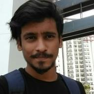 Sameer Arya Dance trainer in Delhi