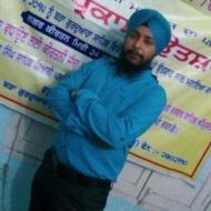 Amandeep Singh photo