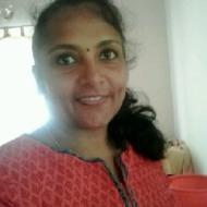 Sreeja N. Class 6 Tuition trainer in Bangalore