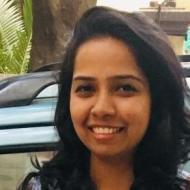 Manali P. German Language trainer in Mumbai