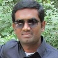 Srinivas T Salesforce Certification trainer in Hyderabad