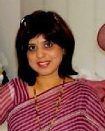 Bharti H. photo