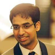 Vignesh Sureshbabu Oracle trainer in Chennai