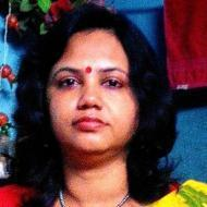 Rupa M. Class I-V Tuition trainer in Kolkata