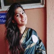 Ankita Saha Class 6 Tuition trainer in Kolkata