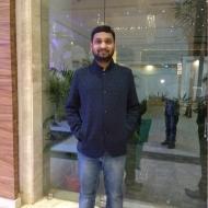 Anurag Class 10 trainer in Bangalore