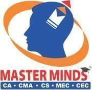 Master Minds photo