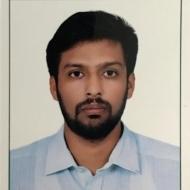 Abhijith Sreekumar photo