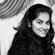 Tarushi A. Fine Arts trainer in Ghaziabad