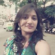 Alekhya C++ Language trainer in Bangalore