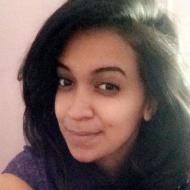 Aishwarya Yargattikar photo
