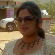 Sayantani B. Database trainer in Bangalore