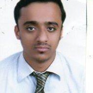 Abhishek Garg Class I-V Tuition trainer in Delhi