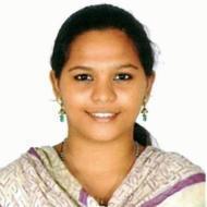 Neya Flower Class 11 Tuition trainer in Chennai