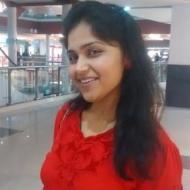 Priyanka Gulati Taneja Class 6 Tuition trainer in Rishikesh