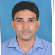 Naveen Kumar Bandari Engineering Entrance trainer in Karim Nagar