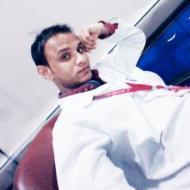 Dileep Vesachiya Pharmacy Tuition trainer in Ahmedabad