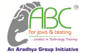 ABC FOR JAVA and TESTING photo