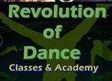 Revolution Of Dance Classes And Academy photo