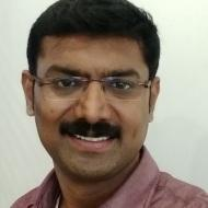 Palaniappan Rama Microsoft Excel trainer in Chennai