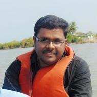 Kishor Rraveendran photo