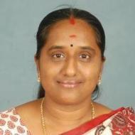 Dr. C G Hemamalini BTech Tuition trainer in Chennai