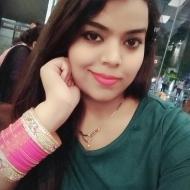 Priyanka C. Nursery-KG Tuition trainer in Delhi
