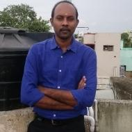 Alvin Kalicharan CET trainer in Chennai