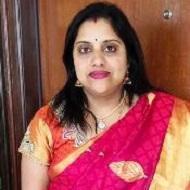 Manju Sanjay Vocal Music trainer in Bangalore
