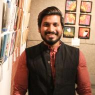 Kaushik Tyagi photo
