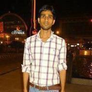 Balakdas Gawali Math Olympiad trainer in Delhi