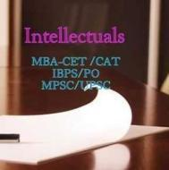 Intellectuals CET institute in Kalyan