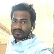 Chaitanya Oracle trainer in Hyderabad