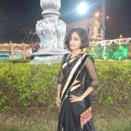 Shruti Meshram Nursery-KG Tuition trainer in Pune