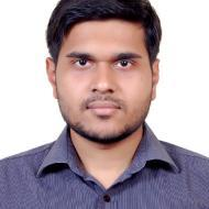 Shivin Aggarwal Class 9 Tuition trainer in Gurgaon