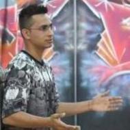 Rakshit Vij Choreography trainer in Delhi