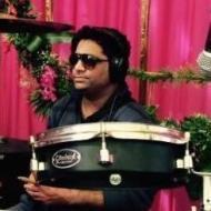 Sudhir Kumar Drums trainer in Delhi