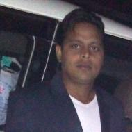 Devesh Srivastava Angular.JS trainer in Pune