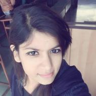 Sonika S. Class 6 Tuition trainer in Faridabad