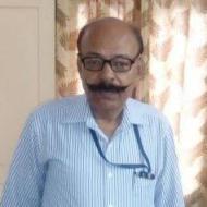 Ajay Sharma Class 11 Tuition trainer in Delhi