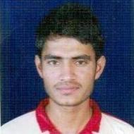Arif Husain Urdu language trainer in Delhi