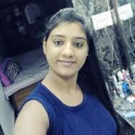 Shallu S. Class 11 Tuition trainer in Karnal