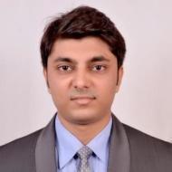 Mukund Bharadwaj Class 6 Tuition trainer in Delhi