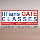 Iitians Gate Classes photo