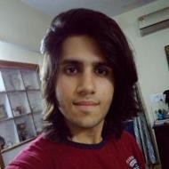 Jaydeep S. Sodhi Guitar trainer in Mumbai