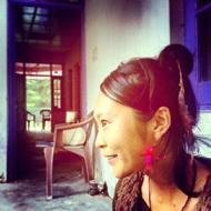 Kaori Ishii Japanese Language trainer in Bangalore