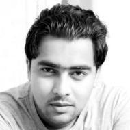 Debrishi Chatterjee GRE trainer in Durgapur