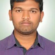 Srinivas iOS Developer trainer in Hyderabad